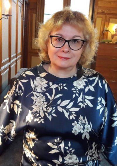 Tatyana, 60