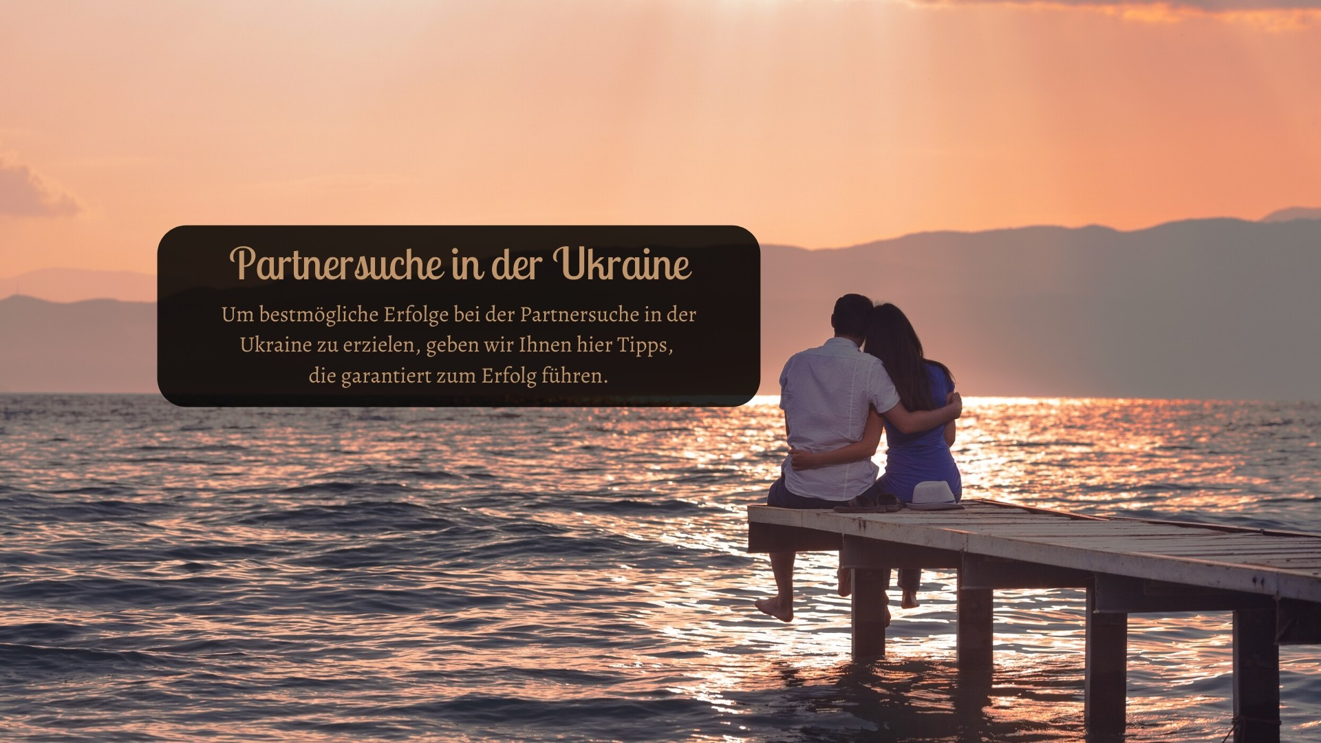 partnersuche in der ukraine