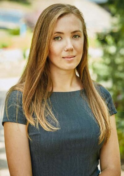 Anastasija, 27