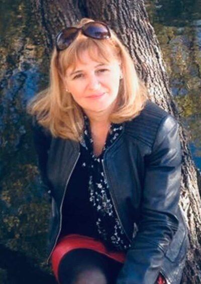 Tatyana, 53