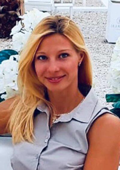 Olga, 35