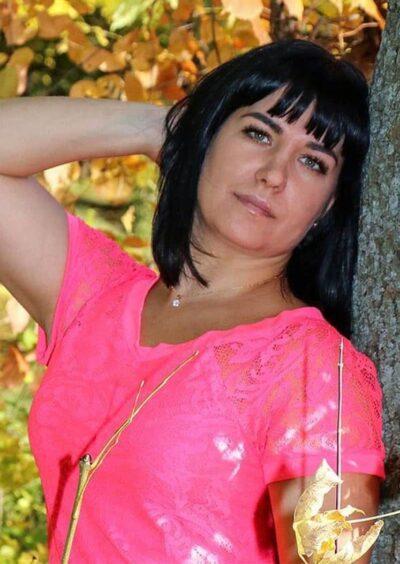 Olga, 38