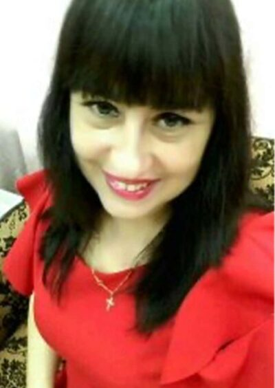 Elena, 46