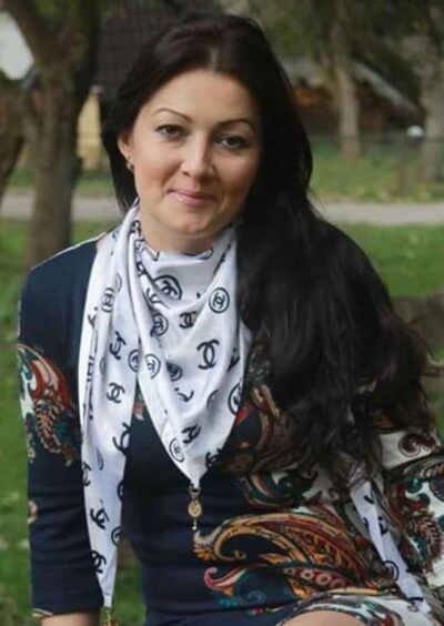 Tatjana,36