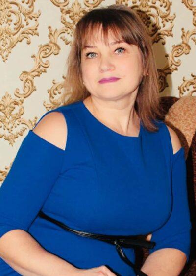 Oksana, 51