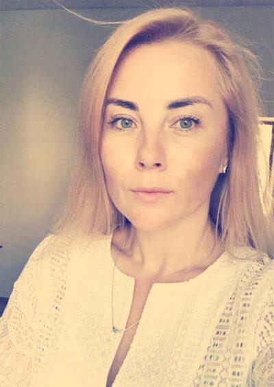 Maria, 36