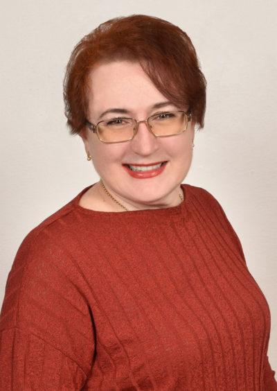 Olga, 54