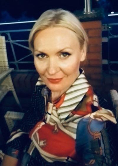 Svitlana, 52