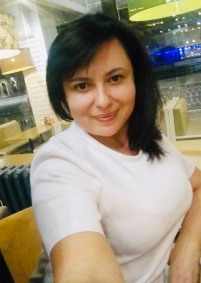 Tatjana, 50