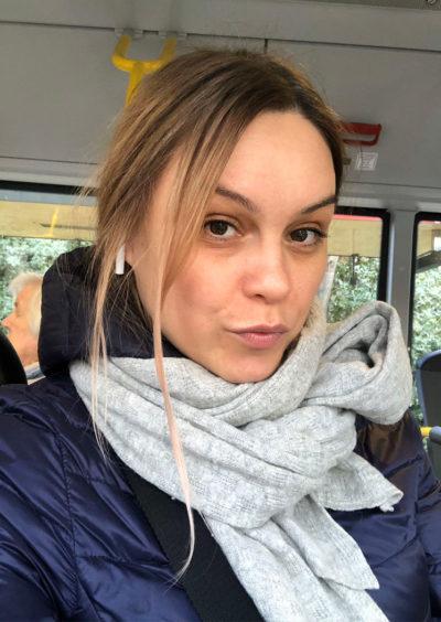 Diana, 42